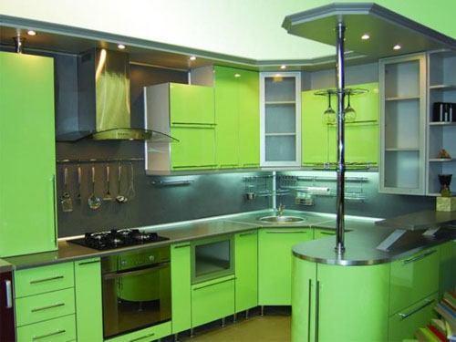 Мебель для кухни в Междуреченске
